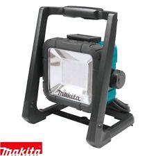 Makita DML805 18v / 14.4v / 110v LXT Li-Ion LED Work Light Site Light Lithium