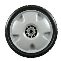 "Honda 42710-VH7-010ZA Gray 9"" Lawn Mower Rear Wheel"