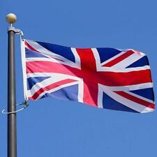 LARGE 5ft X 3ft 5'x3' UNION JACK BRITISH UK NATIONAL FLAG OLYMPIC SPORT JUBILEE