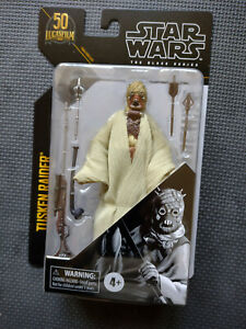"""Star Wars The Black Series Archive Tusken Raider 6 Inch Collectable Figure 6"""""""