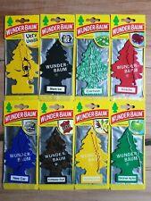 Wunder Baum Wunderbaum  Lufterfrischer Duftbaum Autoduft Duft Düfte Aroma Frisch