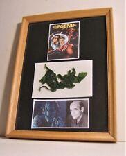 Ridley Scott LEGEND Prop 1985 Legende Meg Mucklebone Robert Picardo 1985 + COA