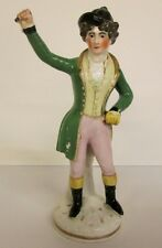 """New listing Antique English Staffordshire """"Little Jockey"""" Circa 1835_Highly Collectible Rare"""