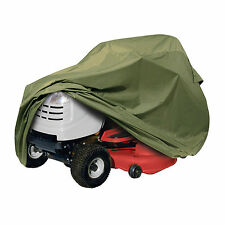 """All season Lawnmowers Tractor Cover covers 72'L44""""W46&#034 ;"""