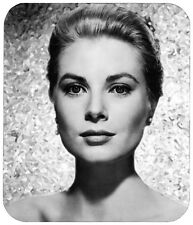 GRACE KELLY MOUSE PAD - 1/4 IN. MOVIE TV MOUSEPAD RETRO VINTAGE HOLLYWOOD