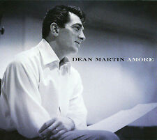 "Dean Martin ""Amore"" CD! BRAND NEW! STILL SEALED!!"