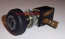 IGNITION SWITCH 6V Magneto for FARMALL100 130 140 200 230 300 400 A C H M Super