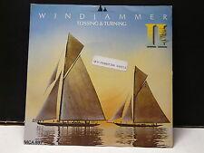 WINDJAMMER Tossing & turning MCA 897