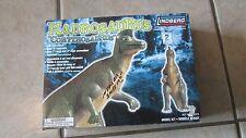 """Lindberg Hadrosaurus """"Corythosaurus"""" Model Kit - #70375 - 5"""" Tall -New! (8 T)"""