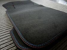 $$$ Original Lengenfelder Fußmatten passend für BMW E81 E82 1er + SALE + NEU $$$