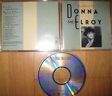 RARE PROMO CD unconditional love Donna McElroy cecitermine-Modern Soul Millie Jackson