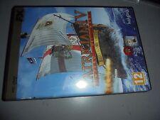 PC DVD ROM PATRICIAN IV IMPERO DEI MARI EDIZIONE ORO COMPLETAMENTE IN ITALIANO
