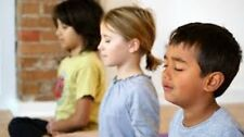 GUIDED MEDITATION FOR KIDS CD, RELAXATION FOR CHILDREN, CALMING, SLEEP AID