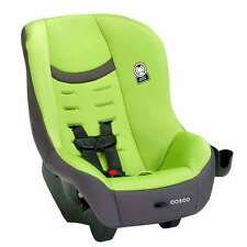 Lime Green Convertible Car Seat for Toddler Infant Baby