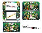 SKIN STICKER - NINTENDO NEW 3DS XL - REF 171 ZELDA