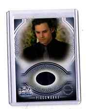 "Buffy ""Men of Sunnydale"" PW1 N. Brendon costume card"