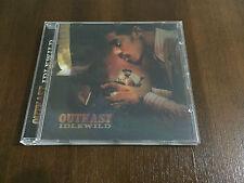 OUTKAST IDLEWILD - CD - 25 TRACKS - 2006 - LENTICULAR CARD - SONY BMG MUSIC ENTE