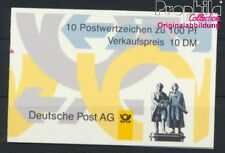RFA Alemania MH36II mZ con líneas de seguimiento nuevo 1998 lugares de i(8867606