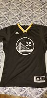 Kevin Durant Swingman Jersey Golden States Size: Men Small