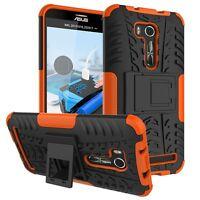 Funda carcasa armadura a prueba de golpes Asus Zenfone Go Tv ZB551KL ASUS_X013DB