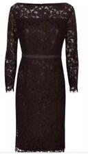 Jaeger Floral Lace Dress size 14 RRP £175.00