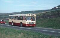 PHOTO Burnley and Pendle Bristol RESL 150 YCW850N at Townley Road in 1980