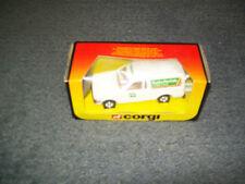 Corgi Ford Vintage Diecast Cars, Trucks & Vans
