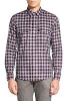 !! Theory 'Daimon' Slim Fit Sport Shirt NWT, S, M, L, XL