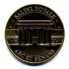 25 ARC-ET-SENANS Saline 5, 2018, Monnaie de Paris
