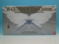 [FROM JAPAN]PG 1/60 Gundam Wing Endless Waltz XXX-G00W0 Wing Gundam Zero Cus...