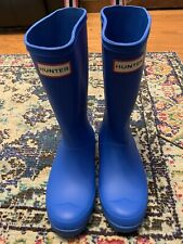 Women Hunter Boots Size 6