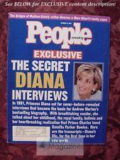 PEOPLE magazine October 13 1997 PRINCESS DIANA JERI RYAN JESSICA CAPSHAW TRISHA