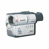 SAMSUNG VP-W80U CAMCORDER BOXED 8MM ANALOGUE VIDEO CAMERA VIDEO8 TAPE