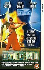 Deleted Title Action & Adventure Martial Arts VHS Films