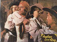 Angélique und der König (Kinofoto '66) - Robert Hossein