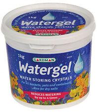 Gardman Watergel Reuseable Tub 1kg