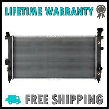 BRAND NEW RADIATOR #1 QUALITY & SERVICE, PLEASE COMPARE OUR RATINGS | 3.4 3.5 V6