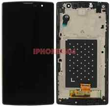 New LG Magna LCD Display+Touch Screen Digitizer Assembly+Frame H502F H500F Y90