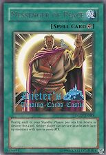 Yu-Gi-Oh, Messenger of Peace, R, dlg1-en083, Top