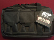 Smith & Wesson Accessories M&P Pro Tac Double Handgun Case