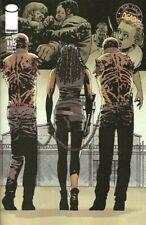 Walking Dead (2003-Present) #115 (Cover C Variant)