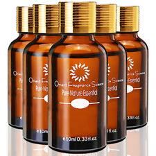 5Pcs Pure Ultra Brightening Spotless Oil Anti Dark Spots Scars Oil 10ml