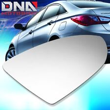 FOR 2015-2016 VOLKSWAGEN GOLF FACTORY STYLE MIRROR GLASS HEATED PASSENGER RIGHT