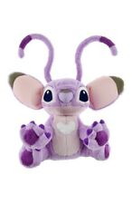"Disney Parks Angel Plush 14"" Lilo and Stitch Stuff  Animal Disney World"