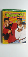Fresh Prince of Bel Air- Season FOUR - BRAND NEW - SEALED PACKAGE