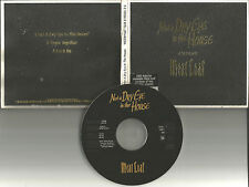 MEAT LOAF Not A dry Eye 2 UNRELEASED BEATLES Remake & EDIT CD single USA Seller