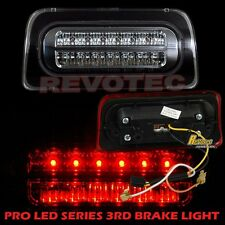 1994-2004 Chevy S10 GMC Sonoma LED High Mount 3rd Tail Brake Light