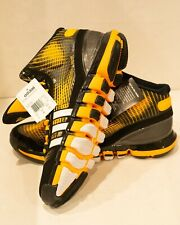 Adidas Adipure Crazyquick Mens Basketball Shoes Size 15 With Tag No Box