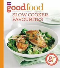 Good Food Slow Cooker Favourite Slow Cooking Recipes Book by Sarah Cook New