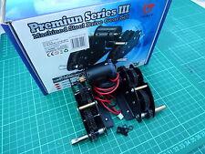 Taigen Premium Serie III 4:1 Getriebe Heng Long/taigen 1/16 RC Behälter TG1202-L
